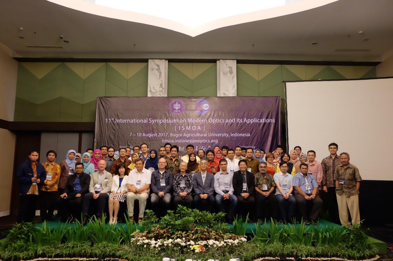 ISMOA – The International Symposium on Modern Optics and Its